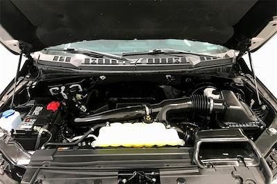 2020 Ford F-150 SuperCrew Cab 4x2, Pickup #TLKD07872 - photo 36