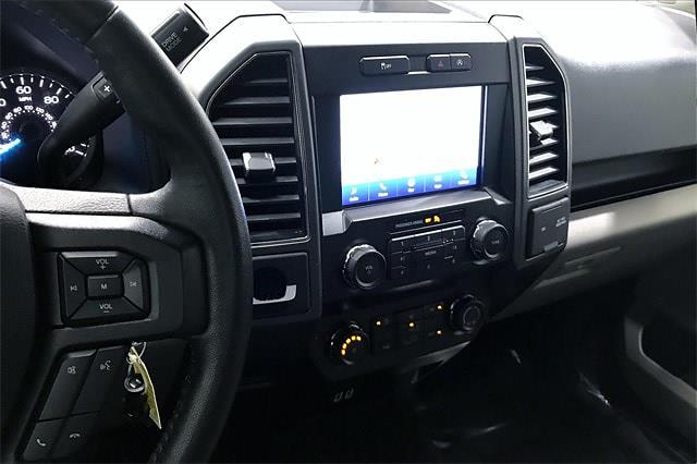 2020 F-150 SuperCrew Cab 4x2,  Pickup #TLKD30960 - photo 6
