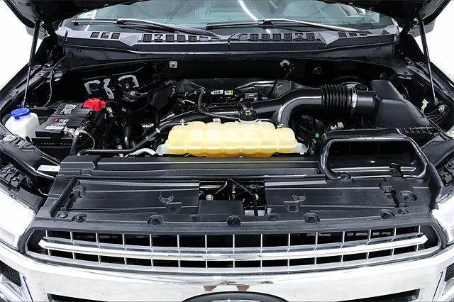 2020 F-150 SuperCrew Cab 4x2,  Pickup #TLKD30960 - photo 10