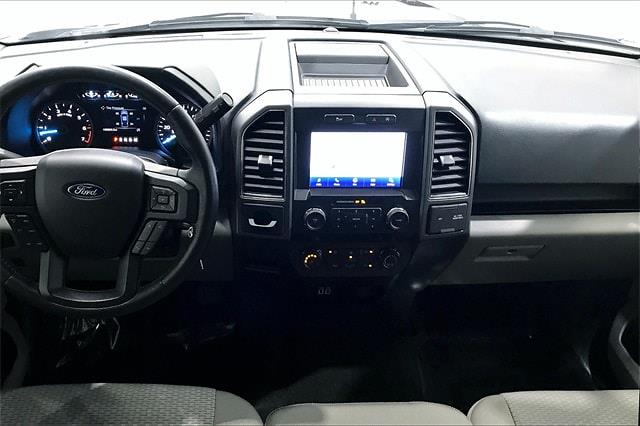 2020 F-150 SuperCrew Cab 4x2,  Pickup #TLKD30960 - photo 11