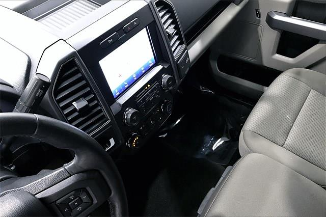 2020 F-150 SuperCrew Cab 4x2,  Pickup #TLKD30960 - photo 13