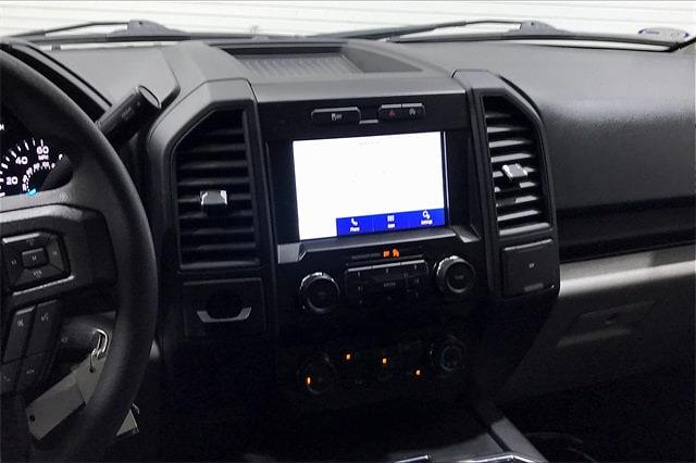 2020 Ford F-150 SuperCrew Cab 4x2, Pickup #TLKD60210 - photo 7