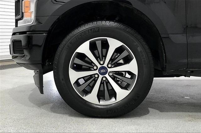2020 Ford F-150 SuperCrew Cab 4x2, Pickup #TLKD60210 - photo 11
