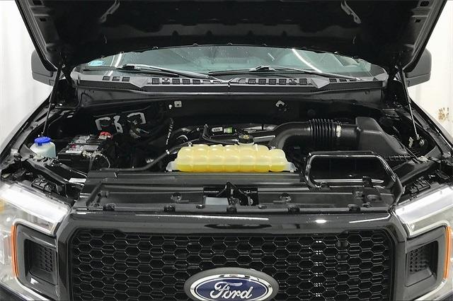 2020 Ford F-150 SuperCrew Cab 4x2, Pickup #TLKD60210 - photo 12