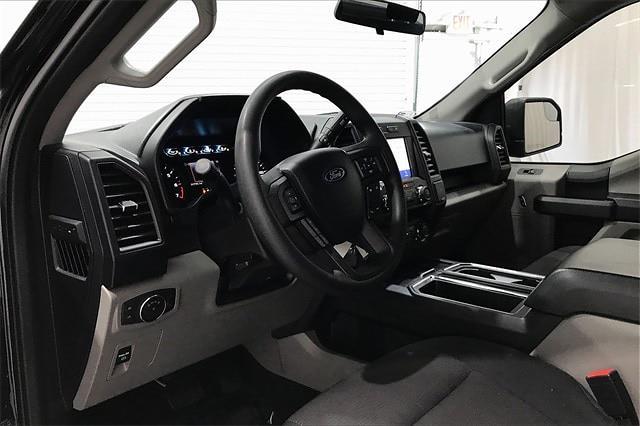 2020 Ford F-150 SuperCrew Cab 4x2, Pickup #TLKD60210 - photo 15