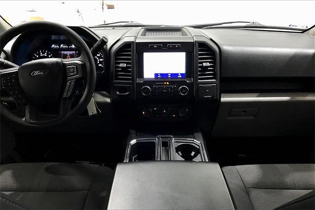 2020 Ford F-150 SuperCrew Cab 4x2, Pickup #TLKD60210 - photo 17