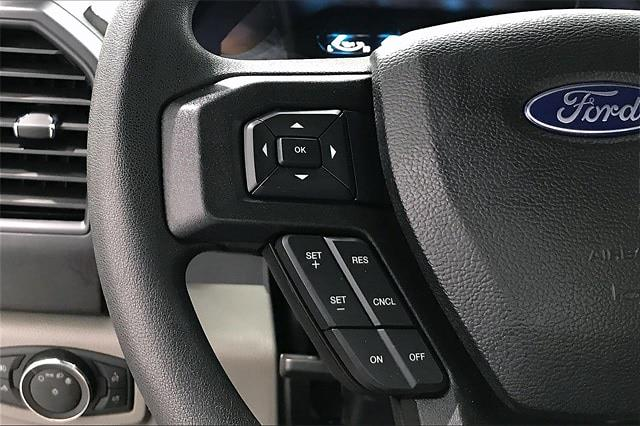 2020 Ford F-150 SuperCrew Cab 4x2, Pickup #TLKD60210 - photo 24