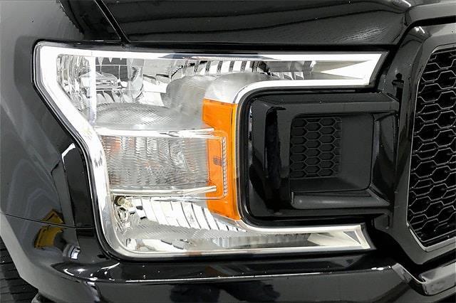 2020 Ford F-150 SuperCrew Cab 4x2, Pickup #TLKD60210 - photo 32