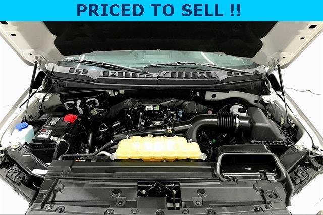 2020 Ford F-150 SuperCrew Cab 4x2, Pickup #TLKE04170 - photo 36