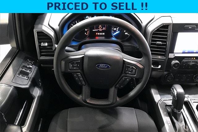 2020 Ford F-150 SuperCrew Cab 4x2, Pickup #TLKE04170 - photo 6