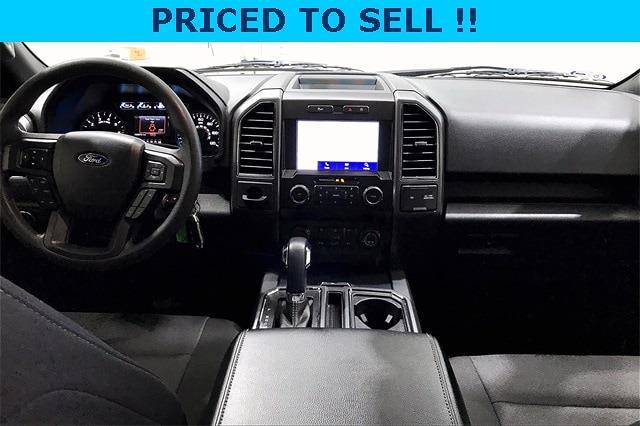 2020 Ford F-150 SuperCrew Cab 4x2, Pickup #TLKE04170 - photo 17