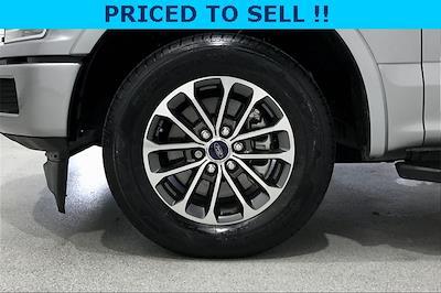 2020 Ford F-150 SuperCrew Cab 4x2, Pickup #TLKE04170 - photo 11
