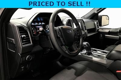 2020 Ford F-150 SuperCrew Cab 4x2, Pickup #TLKE04170 - photo 15