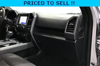 2020 Ford F-150 SuperCrew Cab 4x2, Pickup #TLKE04170 - photo 18