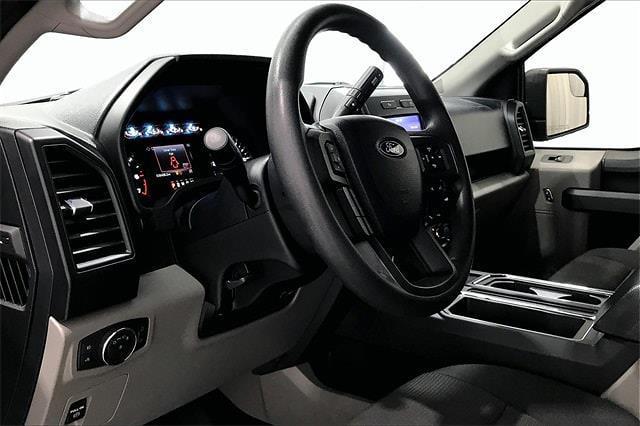 2020 Ford F-150 SuperCrew Cab 4x2, Pickup #TLKE35157 - photo 15