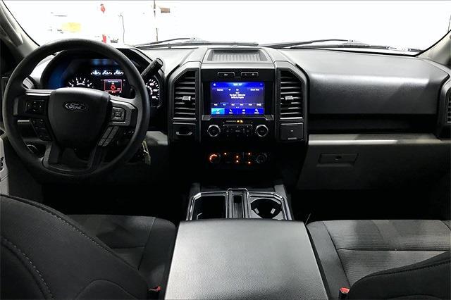 2020 Ford F-150 SuperCrew Cab 4x2, Pickup #TLKE35157 - photo 17
