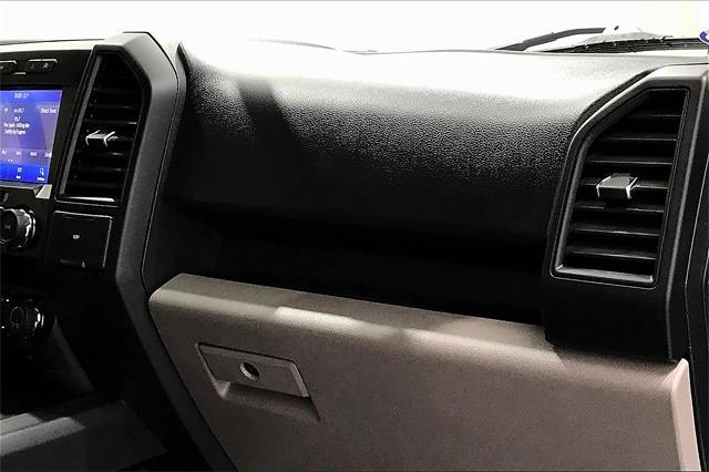 2020 Ford F-150 SuperCrew Cab 4x2, Pickup #TLKE35157 - photo 18