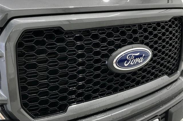 2020 Ford F-150 SuperCrew Cab 4x2, Pickup #TLKE35157 - photo 34
