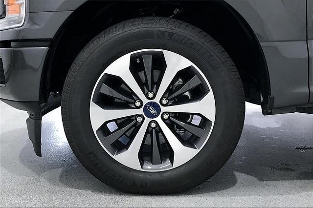 2020 Ford F-150 SuperCrew Cab 4x2, Pickup #TLKE35157 - photo 11