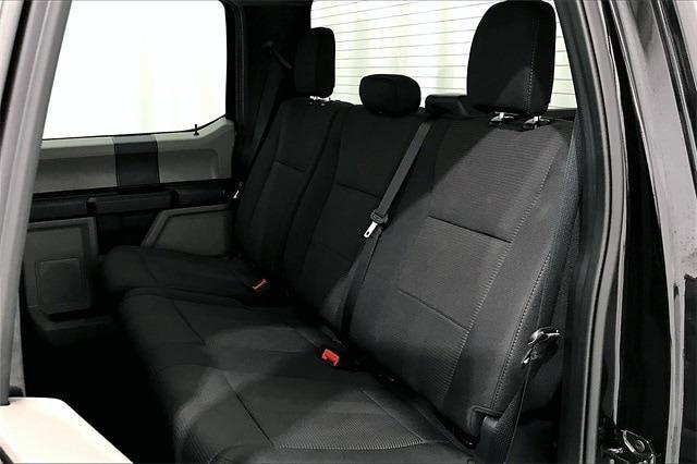 2020 Ford F-150 SuperCrew Cab 4x2, Pickup #TLKE35610 - photo 21