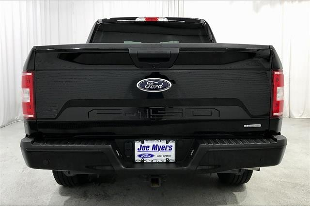 2020 Ford F-150 SuperCrew Cab 4x2, Pickup #TLKE35610 - photo 5