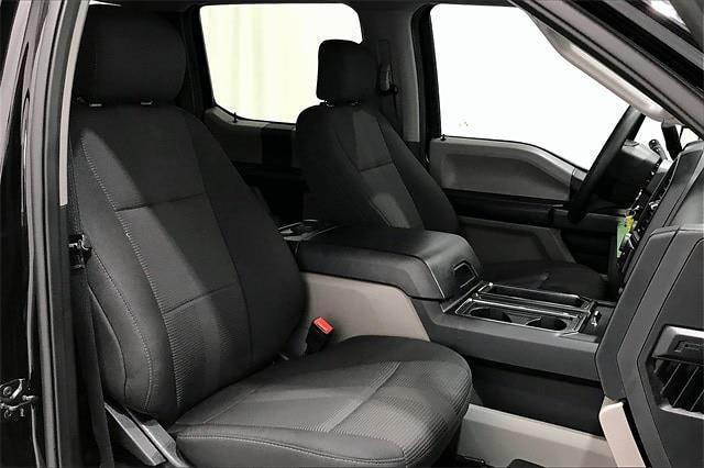 2020 Ford F-150 SuperCrew Cab 4x2, Pickup #TLKE35610 - photo 8