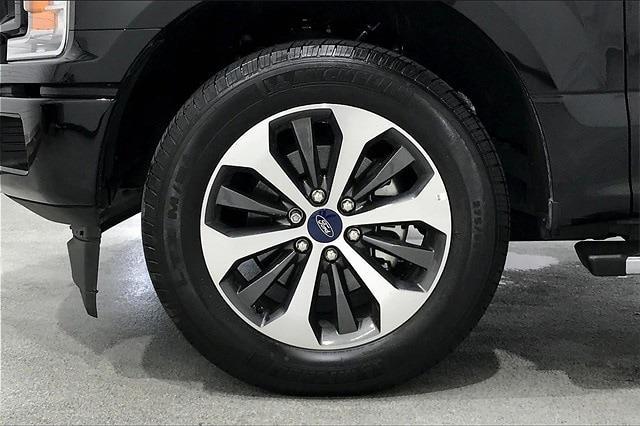 2020 Ford F-150 SuperCrew Cab 4x2, Pickup #TLKE35610 - photo 11