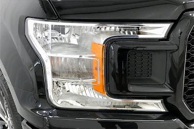 2020 Ford F-150 SuperCrew Cab 4x2, Pickup #TLKE35610 - photo 32