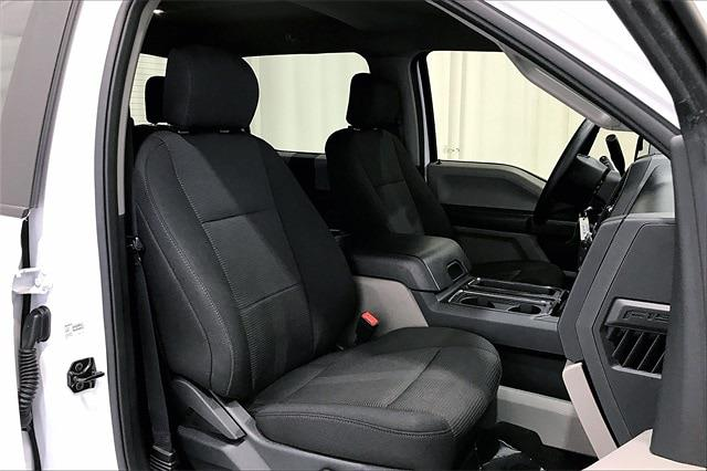 2020 Ford F-150 SuperCrew Cab 4x4, Pickup #TLKE58705 - photo 8