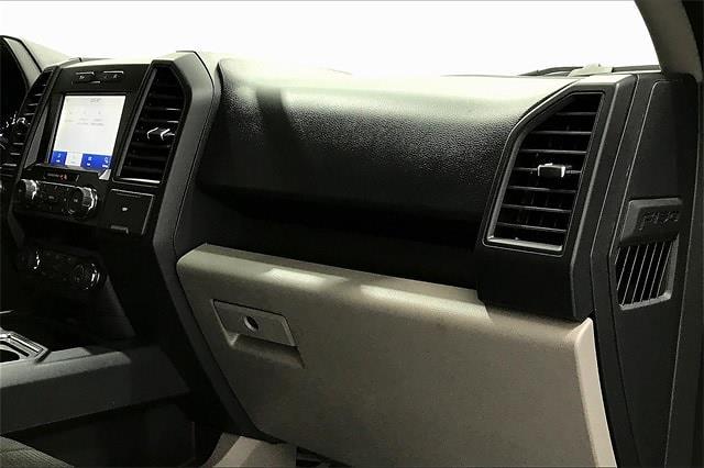 2020 Ford F-150 SuperCrew Cab 4x4, Pickup #TLKE58705 - photo 18