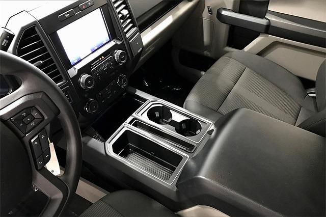 2020 Ford F-150 SuperCrew Cab 4x4, Pickup #TLKE58705 - photo 19