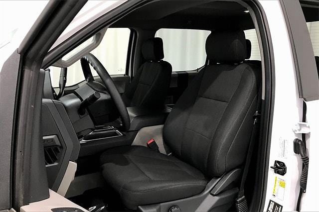 2020 Ford F-150 SuperCrew Cab 4x4, Pickup #TLKE58705 - photo 20