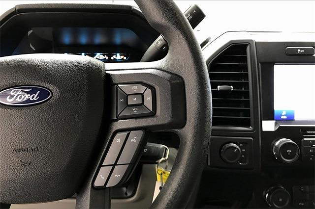 2020 Ford F-150 SuperCrew Cab 4x4, Pickup #TLKE58705 - photo 25