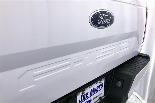2020 Ford F-150 SuperCrew Cab 4x4, Pickup #TLKE58705 - photo 35