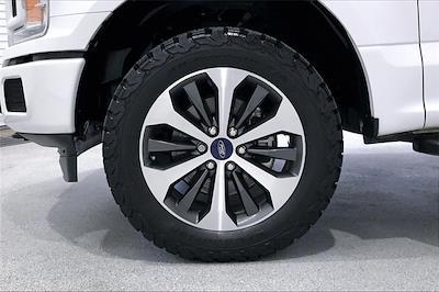 2020 Ford F-150 SuperCrew Cab 4x4, Pickup #TLKE58705 - photo 11