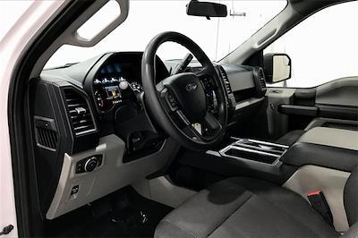 2020 Ford F-150 SuperCrew Cab 4x4, Pickup #TLKE58705 - photo 15