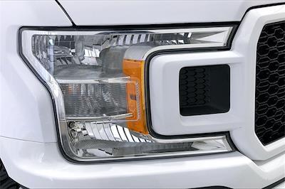 2020 Ford F-150 SuperCrew Cab 4x4, Pickup #TLKE58705 - photo 32