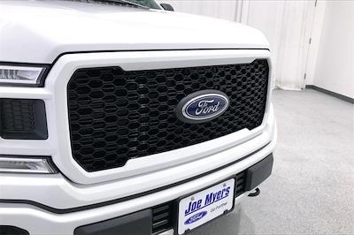 2020 Ford F-150 SuperCrew Cab 4x4, Pickup #TLKE58705 - photo 34