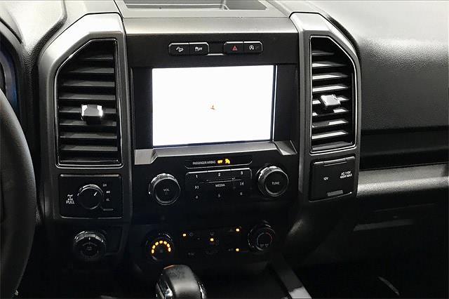2020 Ford F-150 SuperCrew Cab 4x4, Pickup #TLKE93039 - photo 7