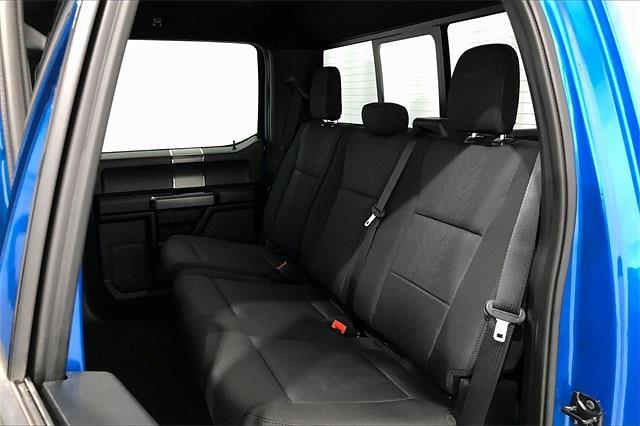 2020 Ford F-150 SuperCrew Cab 4x4, Pickup #TLKE93039 - photo 21