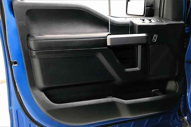 2020 Ford F-150 SuperCrew Cab 4x4, Pickup #TLKE93039 - photo 28