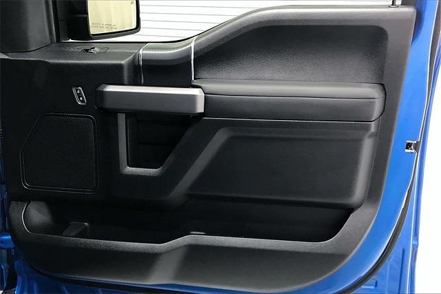 2020 Ford F-150 SuperCrew Cab 4x4, Pickup #TLKE93039 - photo 29