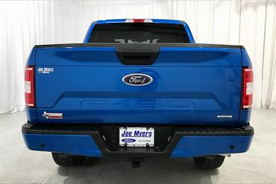 2020 Ford F-150 SuperCrew Cab 4x4, Pickup #TLKE93039 - photo 5