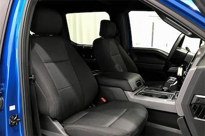 2020 Ford F-150 SuperCrew Cab 4x4, Pickup #TLKE93039 - photo 8