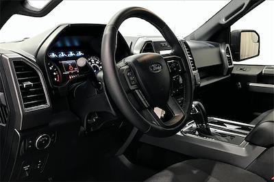 2020 Ford F-150 SuperCrew Cab 4x4, Pickup #TLKE93039 - photo 15