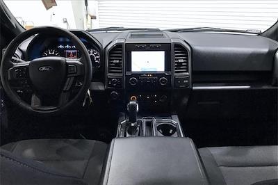 2020 Ford F-150 SuperCrew Cab 4x4, Pickup #TLKE93039 - photo 17