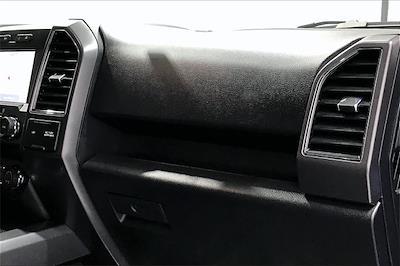 2020 Ford F-150 SuperCrew Cab 4x4, Pickup #TLKE93039 - photo 18