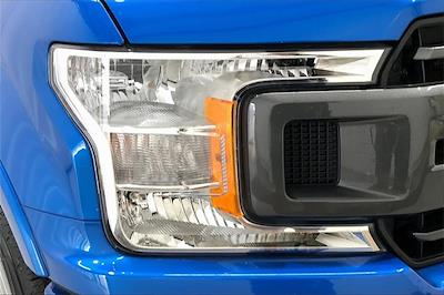2020 Ford F-150 SuperCrew Cab 4x4, Pickup #TLKE93039 - photo 32