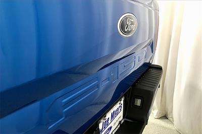 2020 Ford F-150 SuperCrew Cab 4x4, Pickup #TLKE93039 - photo 35