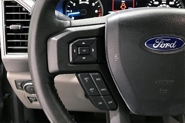 2018 Ford F-150 SuperCrew Cab 4x2, Pickup #TLKF53140 - photo 24